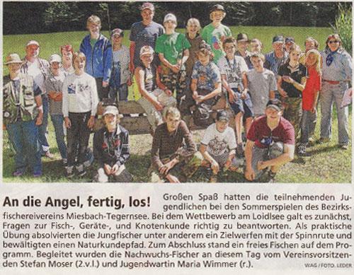 Presse-2010-Loidlsee-Spiele
